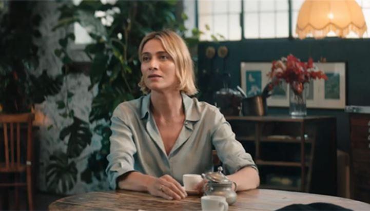 """Un frame del cortometraggio di Banca Mediolanum """"Ascolta buoni consigli"""""""