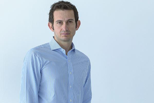 Dario Mancini, Regional Manager Italy and Emea Emerging Markets di Waze