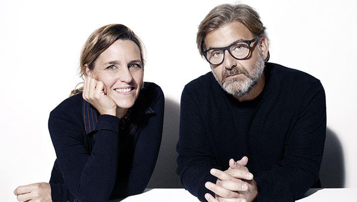 Roberta La Selva e Giuseppe Mastromatteo