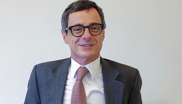 Marco Moroni, a.d. Class Editori