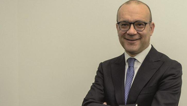 Maurizio Scanavino, a.d. di Gedi