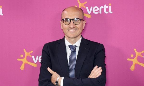 Marco Buccigrossi, Direct Business Director, Verti Assicurazioni