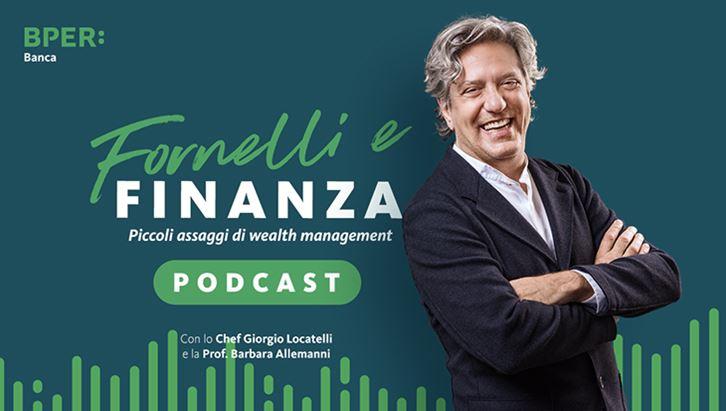 Bper Banca spiega il wealth management con un podcast e ...