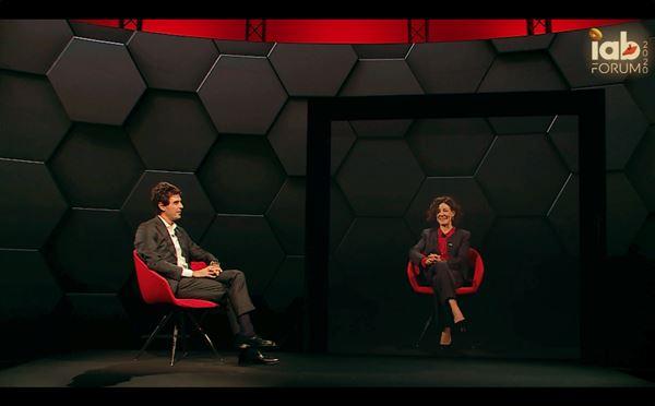 Carlo Noseda intervista il Ministro Paola Pisano