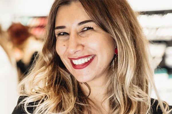 Cristina Martella, Group Digital Marketing & Digital PR Manager di Sodalis Group