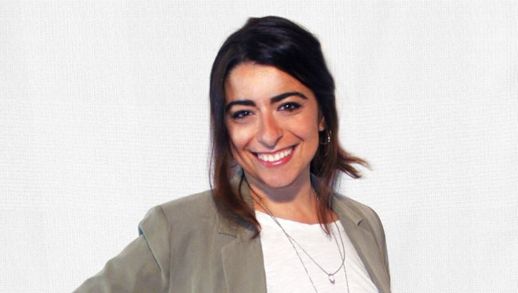 Cristina Pasquini, Senior Account Manager di Say What