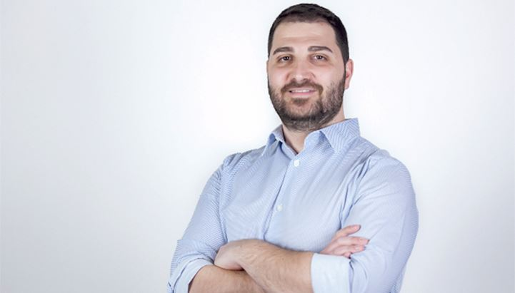 Domenico Genovese, Head Of Digital & Innovation PHD Italia
