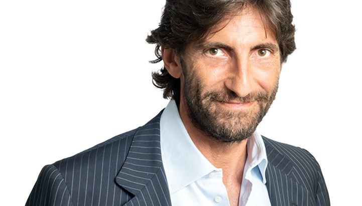 Gruppo 24 ORE punta sui podcast. In foto Federico Silvestri, Managing Director di 24 Ore System