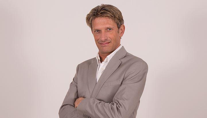 Flavio Boeris Frusca, CEO Ediscom