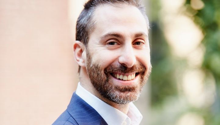 Francesco Rizzardi, co-founder e responsabile commerciale di Refine Direct