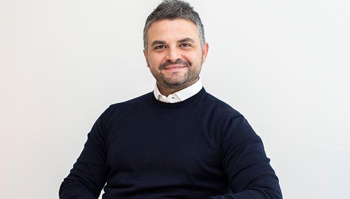 Giuseppe Vigorito, Sales Director Italia di IAS