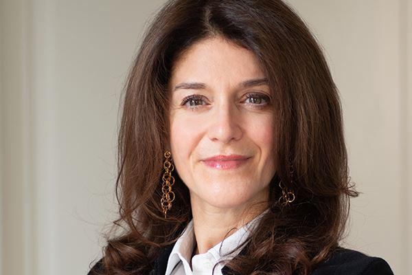 Ilaria Zampori, General Manager Italia di Quantcast