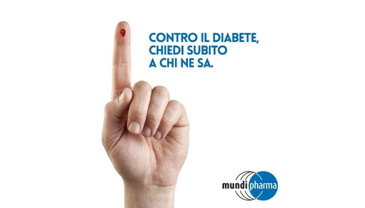 """Mundipharma: il visual della campagna """"chiedi a chi ne sa"""""""
