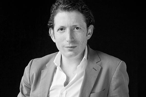 Konrad Feldman, Ceo di Quantcast