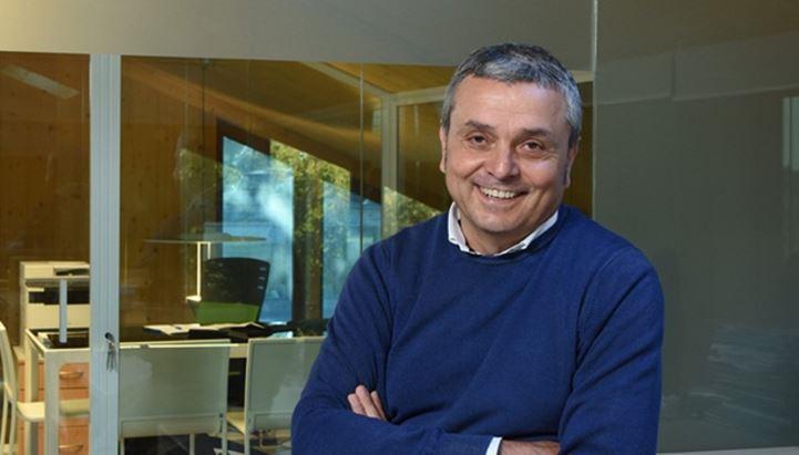 Lamberto Mattioli, presidente e a.d. di Websolute