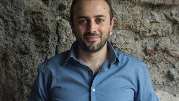 Roberto Esposito, ceo di DeRev