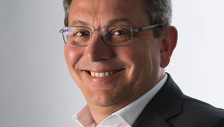 Roberto Silva Coronel, CEO MMM Group