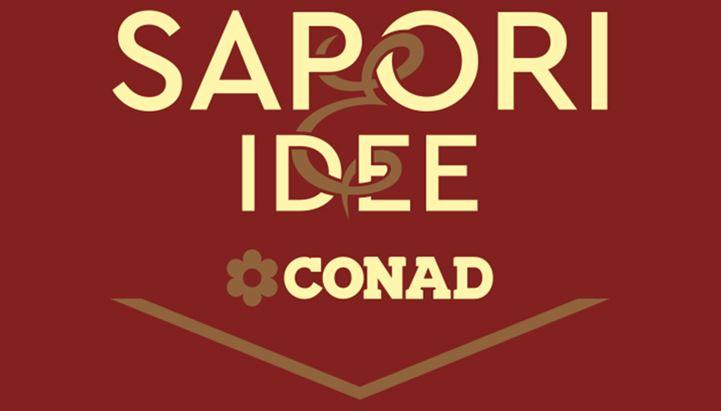 Conad lancia una nuova linea di prodotti a marchio Sapori&Idee
