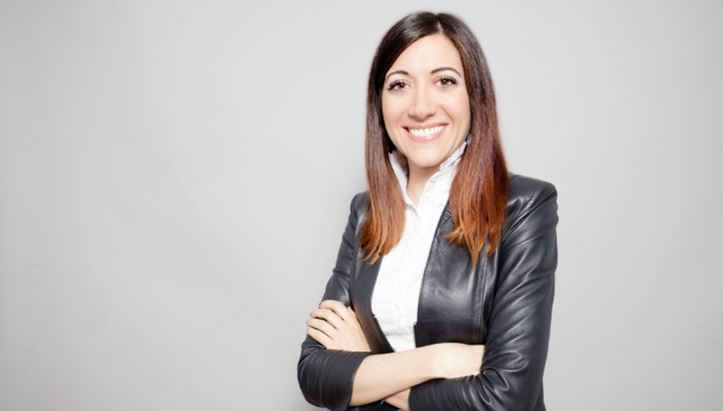 Serafina Croce, Consumer Insight Manager di GroupM