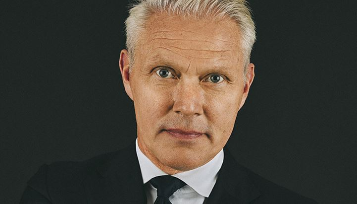 Troels Jensen, Ceo di Adform