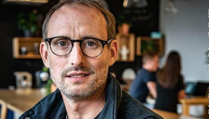 Victor Charpin, Head of Platform di Outbrain