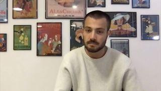 Alessandro Tartaglia è Co-Founder della media tech company Al.ta Cucina
