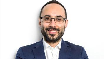 Alessandro Tibaldeschi, founder di Press Play