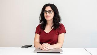 Cecilia Vanoletti, Team Lead Customer Success di IAS