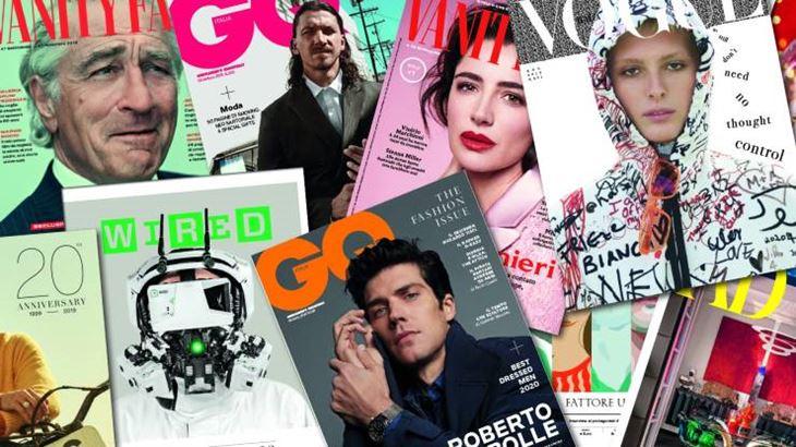 Condé Nast annuncia una nuova strategia globale