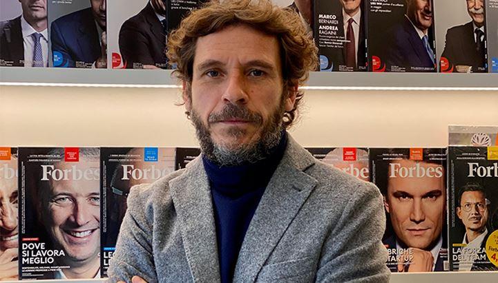 Eugenio Caserini, nuovo digital sales director di BFC Media