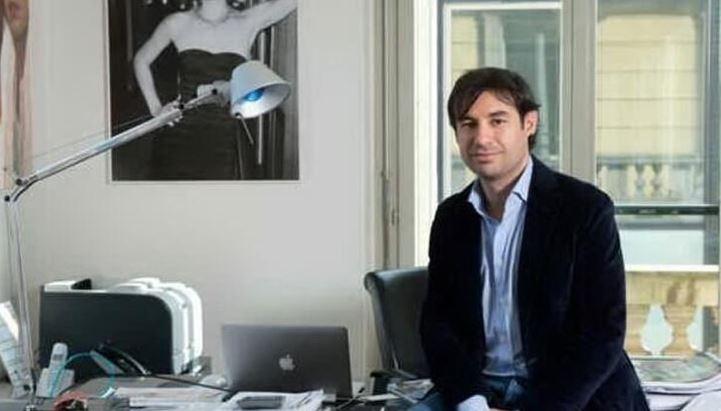Fedele Usai lascia Condé Nast Italia