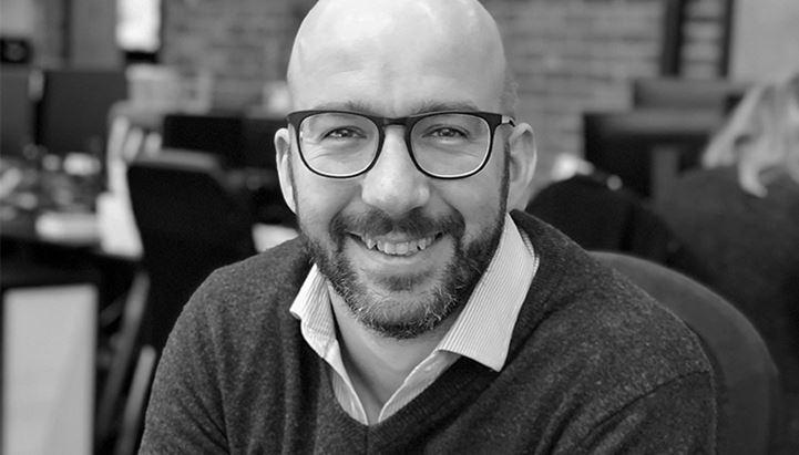 Federico Vanni è il nuovo Head of Digital di Gruppo Wise