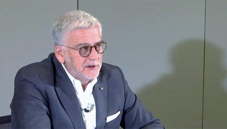 Francesco Pugliese, Amministratore Delegato di Conad