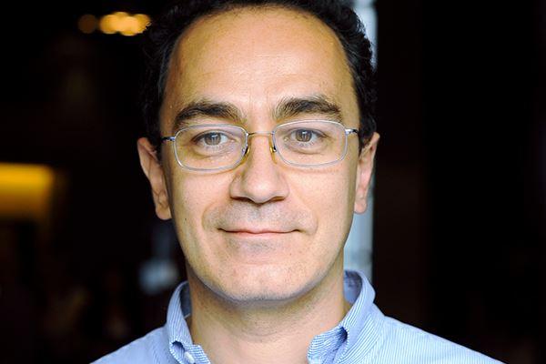 Franco Milazzo, Co-Founder di The Newco