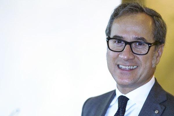 Giuseppe Zuliani, direttore customer marketing e comunicazione Conad