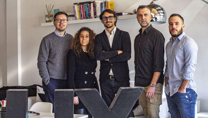 Il team di UX Boutique