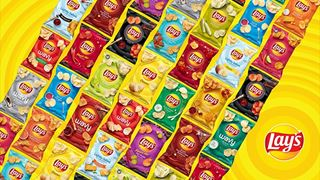 Lays mette in gara l'incarico creativo in Europa