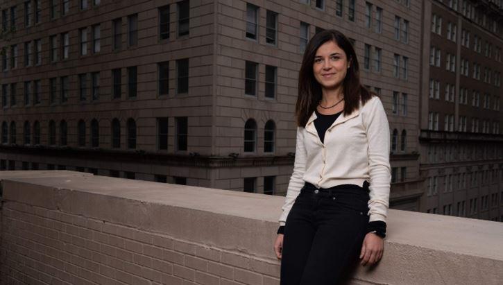 Lucia Guarino, Senior Customer Success Manager di PubMatic