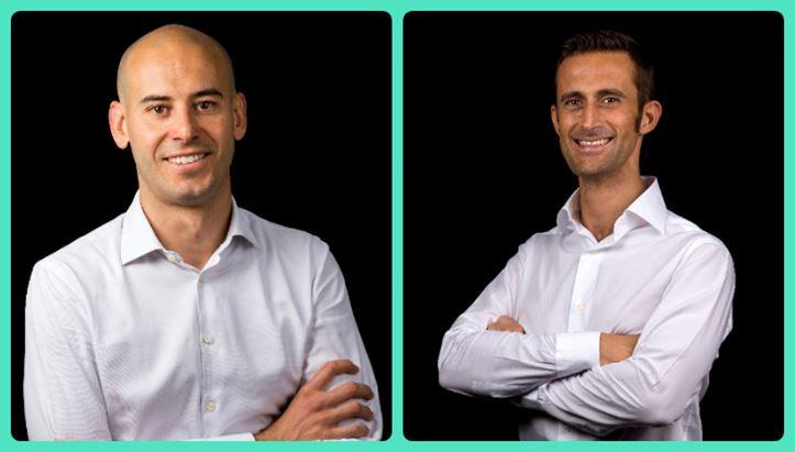 Da sinitra: Marco Magnaghi, Chief Digital Officer di Wavemaker, e Marco Brusa, Managing Director di GroupM Consulting