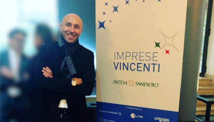 Michele Ciaccia , Amministratore e Co-Founder di B-Exit