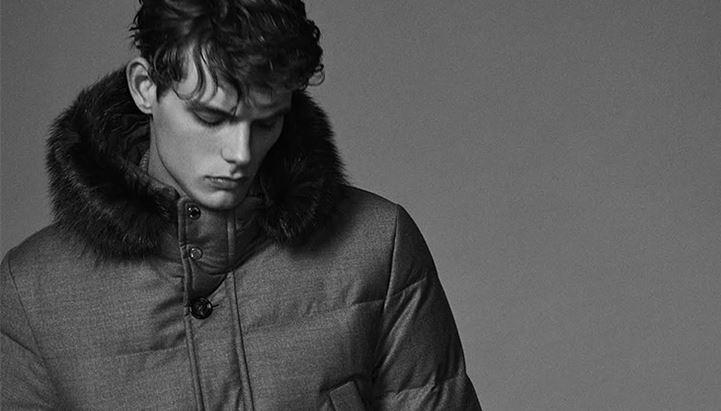 MooRER lancia la nuova campagna pubblicitaria con Grey Couture