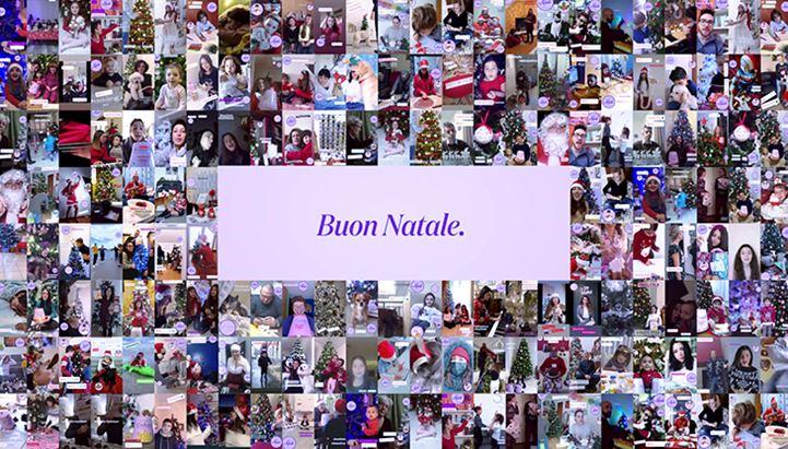 Bauli lancia uno spot con i suoi consumatori