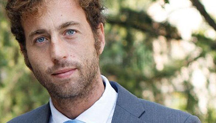 Pietro Faccioni, fondatore di MyTraffic