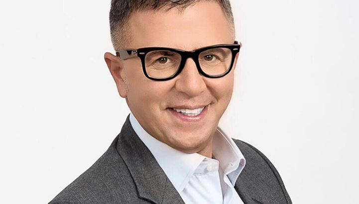 Raffaele Annecchino, nuovo Presidente e CEO di ViacomCBS Networks International
