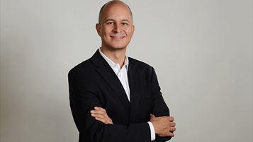 Sebastian Busse è Director Addressable TV International di smartclip