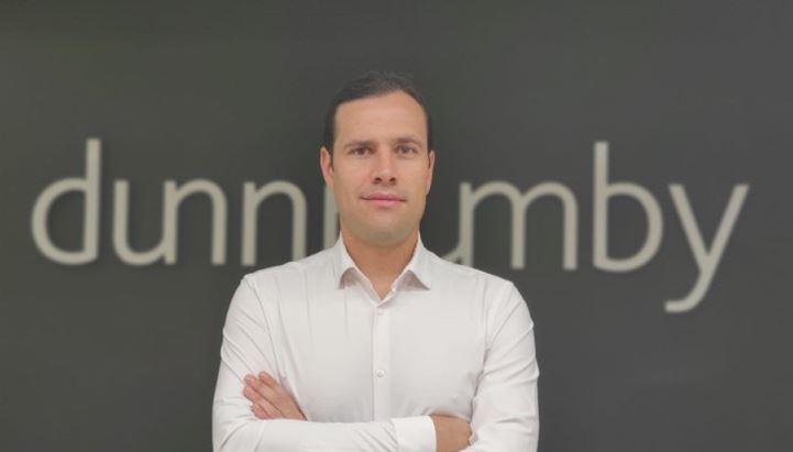 Sebastian Duque, responsabile di Dunnhumby per il Sud Europa