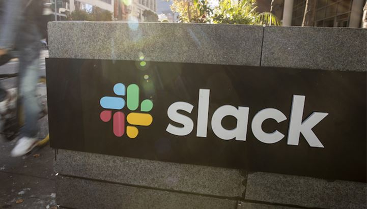 Salesforce ha acquisito Slack