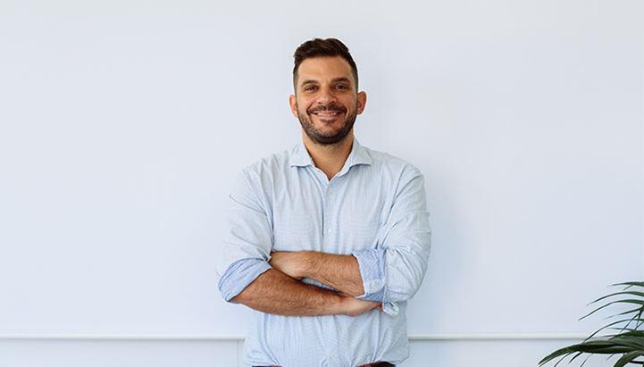 Stefano Eligio, Data Director di Next 14