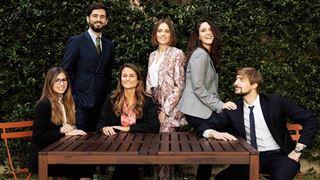Il team di XChannel