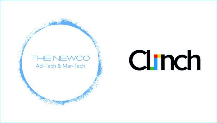 Al via la partnership tra l'italiana The Newco e Clinch